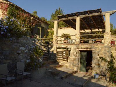 4 soverom Herregård til salgs i El Bosque