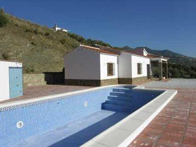 3 bedroom Villa for sale in Canillas De Albaida