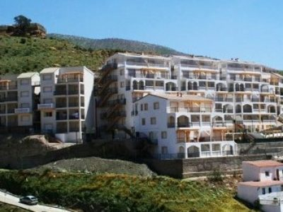 2 bedroom Apartment for sale in Albunol