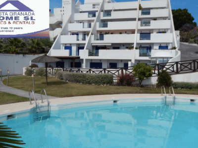 3 bedroom Apartment for sale in Almunecar