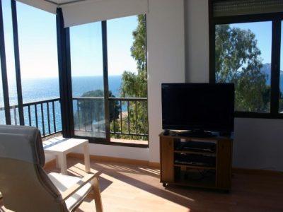 2 bedroom Apartment to rent in Moraira