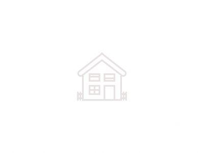 3 soverom Rekkehus til salgs i Pego