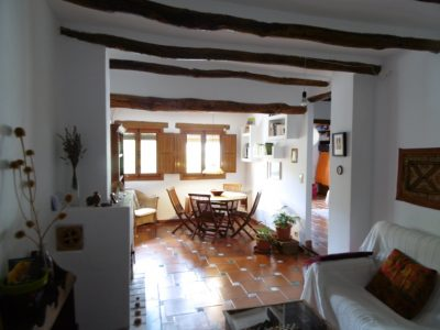 5 bedroom Village house for sale in Bubion