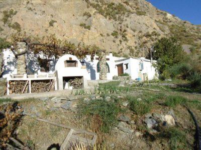 3 bedroom Farm house for sale in Orgiva