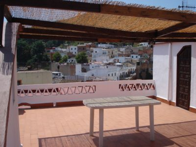 5 bedroom Town house for sale in Oliva