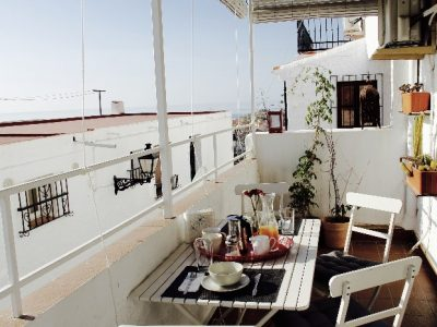 Mediterranean style house located in the old town. The property, refurbished in detail, is fully equ,Spain