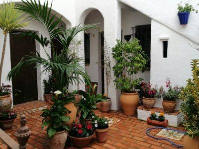 12 soverom Rekkehus til salgs i Conil De La Frontera