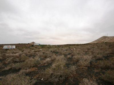 0 bedroom Land for sale in Tinajo