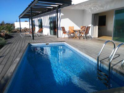 3 bedroom Villa for sale in Lajares
