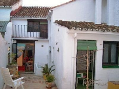 2 soverom Rekkehus til salgs i Alhaurin El Grande