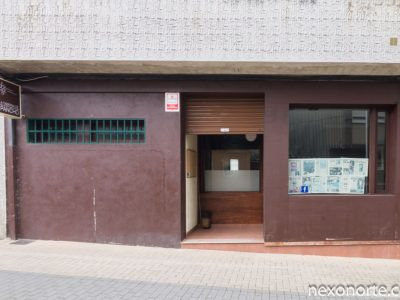 0 bedroom Commercial property for sale in As Pontes De Garcia Rodriguez
