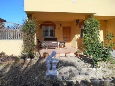 2 bedroom Apartment for sale in Los Gallardos