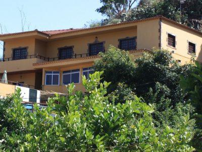 8 bedroom Finca for sale in Teror