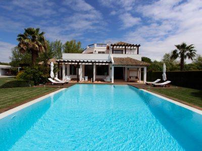 3 soverom Villa til salgs i Los Canos De Meca