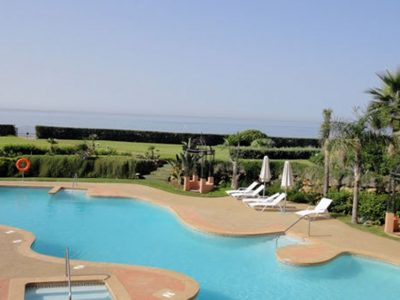 2 bedroom Penthouse for sale in Los Monteros