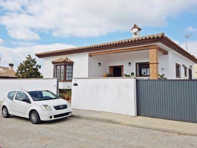 3 soverom Villa til salgs i Benalup-Casas Viejas