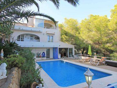 5 bedroom Villa for sale in Altea