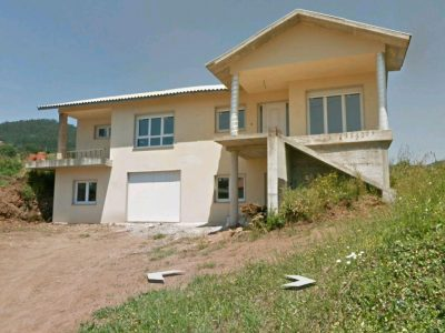 4 bedroom Country house for sale in Cedeira