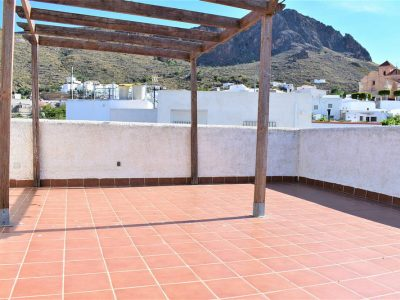 3 bedroom Town house for sale in Lucainena De Las Torres