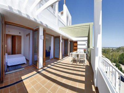Beautiful bright apartments with perfect sea views in the Village & Resort: Xeresa del Monte, su,Spain