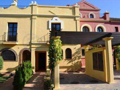 2 soverom Rekkehus til salgs i Sotogrande