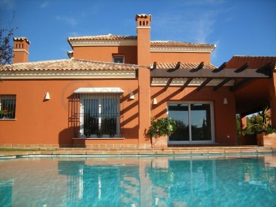4 bedroom Villa for sale in Sotogrande