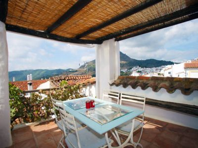 4 bedroom Town house for sale in Gaucin