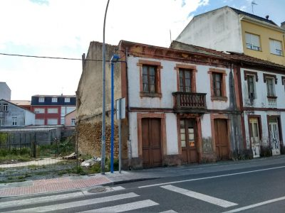 0 bedroom Terraced house for sale in Cedeira