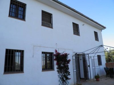 3 bedroom Country house for sale in Loja