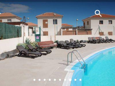 1 bedroom Terraced house for sale in Corralejo