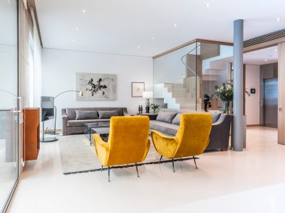 5 bedroom Terraced house for sale in Madrid