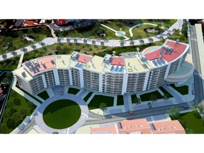 4 bedroom Apartment for sale in Oeiras