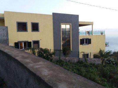 4 soverom Villa til salgs i Funchal