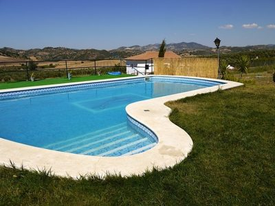 3 bedroom Country house for sale in Algodonales