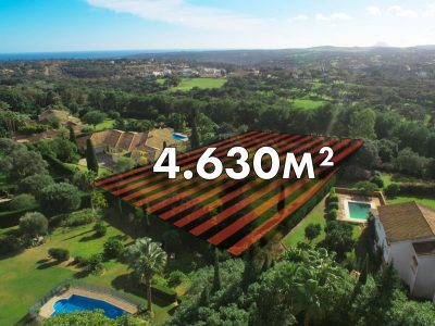 0 bedroom Land for sale in Sotogrande