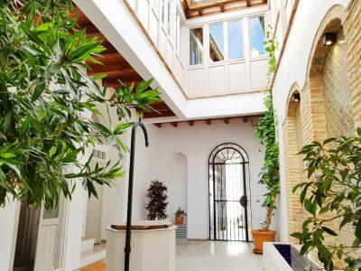 3 soverom Rekkehus til salgs i Medina Sidonia