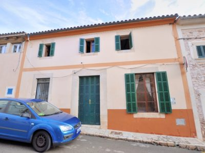 6 bedroom Town house for sale in L'Alqueria Blanca