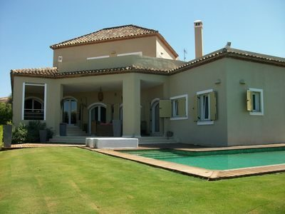 5 bedroom Villa for sale in Sotogrande