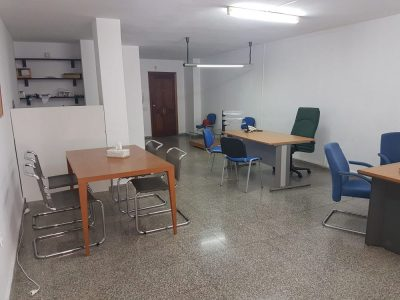 0 bedroom Commercial property to rent in Alicante
