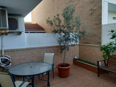 3 bedroom Terraced house for sale in Oliva