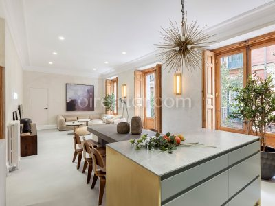 4 bedroom Apartment for sale in Madrid