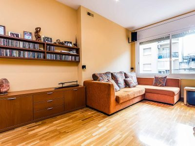 3 bedroom Apartment for sale in Madrid