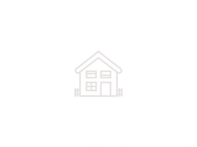 Lovely villa close to the coast with a beautiful garden and nice sea views. The spacious villa is bu, Spain