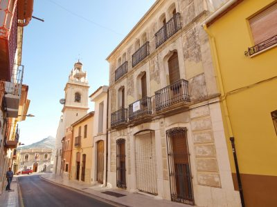 8 bedroom Commercial property for sale in Sagra