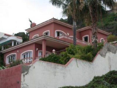 4 bedroom Villa for sale in El Sauzal