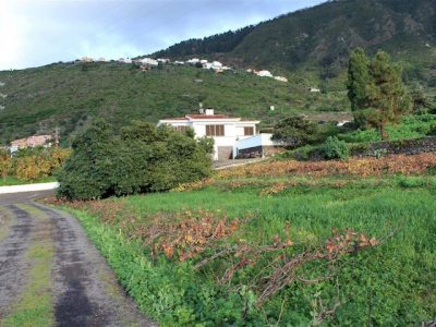 5 bedroom Finca for sale in La Orotava