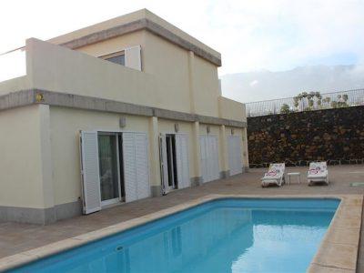 4 bedroom Villa for sale in La Orotava