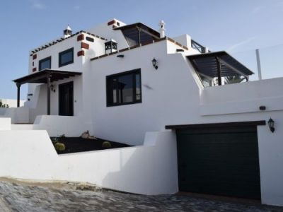 3 bedroom Villa for sale in Teguise