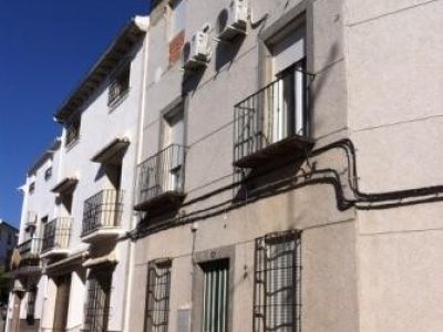 4 bedroom Village house for sale in Bobadilla De Alcaudete
