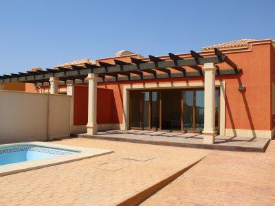 4 bedroom Villa for sale in Caleta De Fuste
